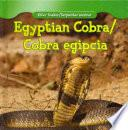 libro Egyptian Cobra / Cobra Egipcia