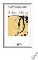 libro El Alma Oblicua