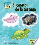 libro El Caracol De La Tortuga Ebook