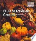 libro El Día De Acción De Gracias