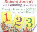 El Mejor Libro Para Contar De Richard Scarry/richard Scarry S Best Counting Book Ever
