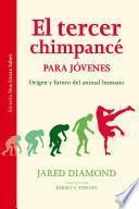 libro El Tercer Chimpancé Para Jóvenes