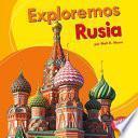 Exploremos Rusia (let S Explore Russia)