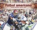 libro Fœtbol Americano