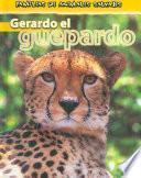 libro Gerardo El Guepardo