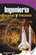 libro Ingenier'a: Haza–as Y Fracasos