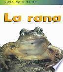 libro La Rana
