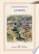 libro La Raya