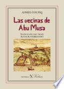 Las Vecinas De Abu Musa