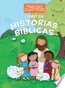 libro Libro De Historias Bíblicas