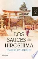 libro Los Sauces De Hiroshima