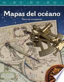 Mapas Del Océano (ocean Maps)
