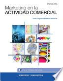 libro Marketing En La Actividad Comercial
