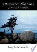 libro Memorias Infantiles Y Sus Revoltijos