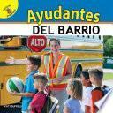 Mi Mundo (my World) Ayudantes Del Barrio, Grades Pk - 2