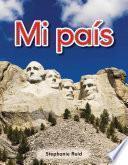 Mi País (my Country)
