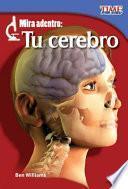 Mira Adentro: Tu Cerebro (look Inside: Your Brain)