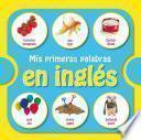 Mis Primeras Palabras En Inglés (fixed Layout)