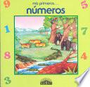 Mis Primeros Numeros/my First Numbers