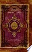 Moretiana