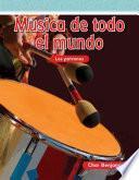 Musica De Todo El Mundo = Music Around The World