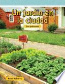 Nuestro Jardin En La Ciudad