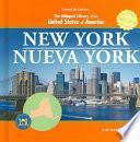 libro Nueva York/new York