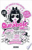 libro Quiúbole Con... Edición Reloaded (mujeres)