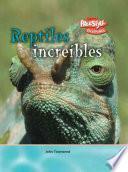 Reptiles Increíbles