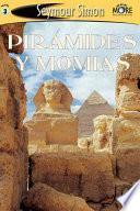 libro See More Readers: Pirámides Y Monias   Nivel 3
