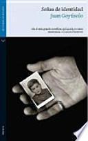 libro Señas De Identidad