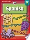 Spanish, Grade 2