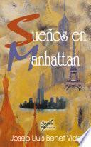 libro Sueños En Manhattan