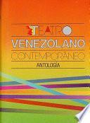 Teatro Venezolano Contemporáneo