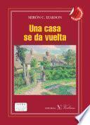 libro Una Casa Se Da Vuelta