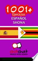 1001+ Ejercicios Español   Shona