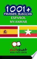1001+ Frases Básicas Español   Myanmar