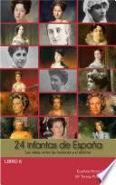 24 Infantas De EspaÑa