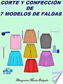 7 Modelos De Faldas