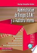 Administración De Riesgos E R M Y La Auditoria Interna