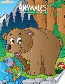 Animales Libro Para Colorear Para Niños 2