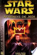 libro Aprendiz De Jedi 4 La Marca De La Corona