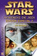 Aprendiz De Jedi Ed. Esp. 2 Los Discipulos