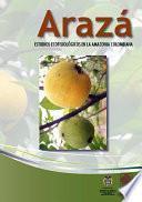 libro Arazá, Estudios Ecofisiológicos En La Amazonia Colombiana