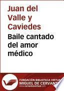 Baile Cantado Del Amor Médico