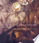 libro Bares Y Restaurantes De Moda