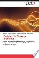 Calidad De Energía Eléctric