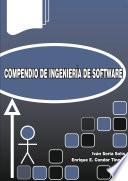 Compendio De IngenierÍa De Software