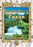 libro Conceptos BÁsicos Del CorÁn