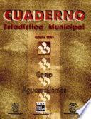 Cosío, Aguascalientes. Cuaderno Estadístico Municipal 2001